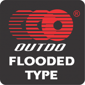 Flooded Type